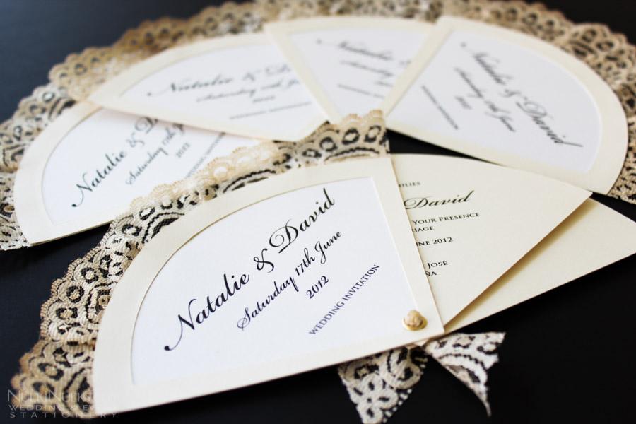 Vintage Wedding Invitation Designs as beautiful invitation example